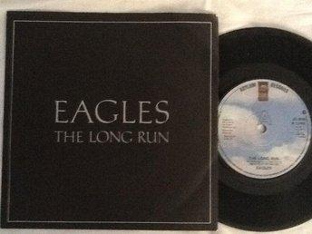 Eagles-The long run - Halmstad - Eagles-The long run - Halmstad