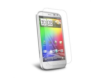 HTC Sensation XL Displayskydd (Klar) 3 S
