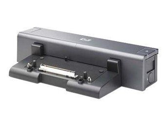 HP Docking Station m/ AC-adapter ET488ET ABB