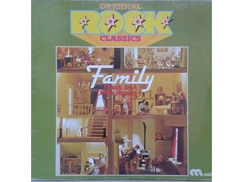 Family title* Music In A Doll's House* Psych Rock, Prog Rock Germany LP - Hägersten - Family title* Music In A Doll's House* Psych Rock, Prog Rock Germany LP - Hägersten