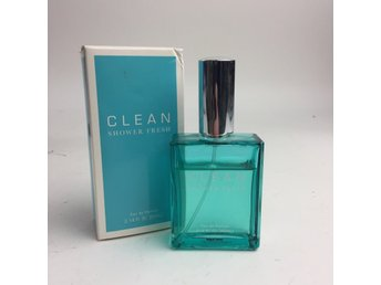 CLEAN, Eau De Parfum, Shower Fresh, 60ml, Blå
