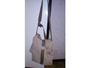 Javascript är inaktiverat. - Varberg - Cool väska från märket Rip Curl france. Använd men i bra skick tack vare det kraftiga tyget. Obs. Köparen står för frakten. - Varberg
