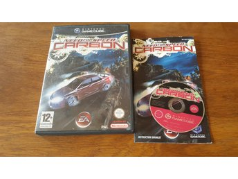 NEED FOR SPEED CARBON GC