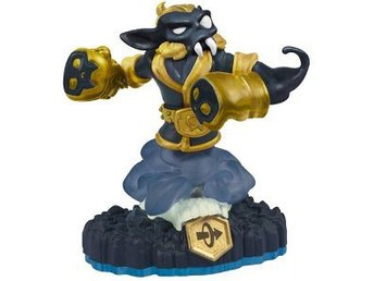 "Skylanders figur ""Legendary Night Shift"""