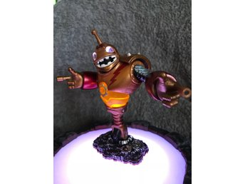 Bouncer - Skylanders Giants
