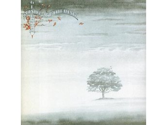 Genesis: Wind and wuthering (Vinyl LP)