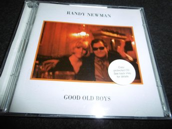 Randy Newman - Good old boys/Johnny Cutler´s...- CD - (1974)