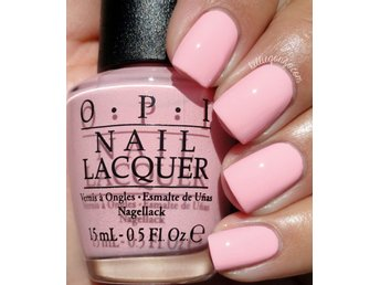 Opi nagellack 15 ml What's the double scoop