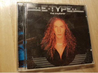 E-Type - The Explorer (1996) NYSKICK