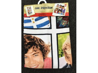 Handduk One Direction 1D