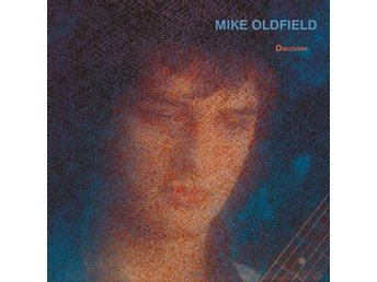 Oldfield Mike: Discovery 1984 (2016/Rem) (CD)