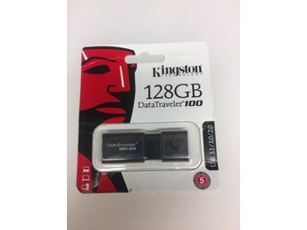Kingston 128GB USB Ny