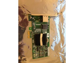 HP NC110T PCI-e Singleport  434982-001