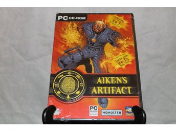 Aikens artifact pc-spel