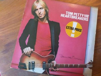 Tom Petty & The Heartbreakers - DAMN THE TORPEDOS - vinyl LP.