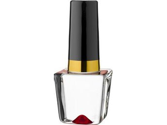 Kosta Boda Make Up Mini Nailpolish Raspberry