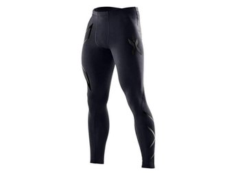 HERR 2XU kompression tights - Svart