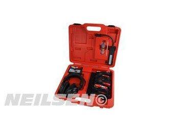 Electronic Stethoscope Kit Find Engine Noise diagnosis Scope mechanics tool - Sheffield - Electronic Stethoscope Kit Find Engine Noise diagnosis Scope mechanics tool - Sheffield
