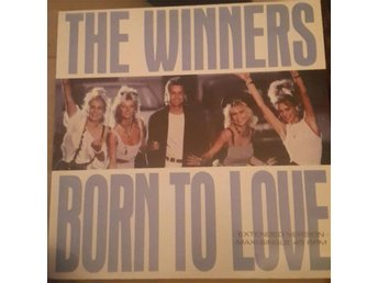 The Winners : Born To Love