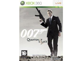 007 Quantum of Solace - Norrtälje - 007 Quantum of Solace - Norrtälje