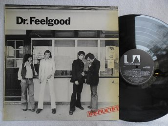 DR. FEELGOOD - MALPRACTICE - UAS 29880