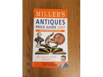 Miller's Antiques Price Guide 2007