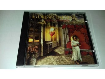 DREAM THEATER - images and words -  (cd)