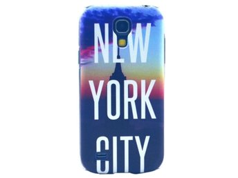 Samsung Galaxy S4 Mini Skal New York City