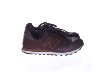 New Balance, Sneakers, Strl: 37, Lila