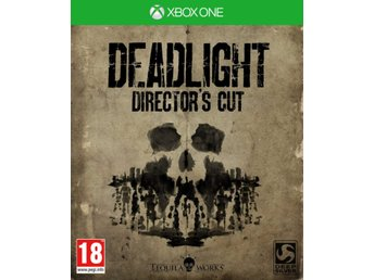Deadlight Directors Cut - Xbox One
