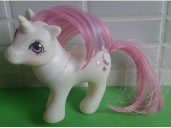 My little pony Baby Moondancer Hasbro 84