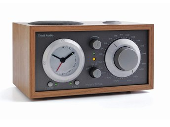 Tivoli Audio Model Three klockradio