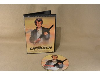 Liftaren (1986) dvd Rutger Hauer C. Thomas Howell