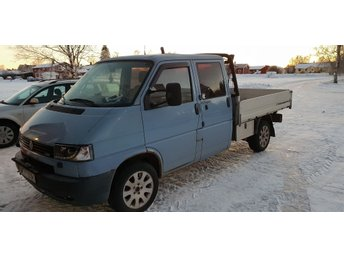 Transporter t4 dh 2,5 tdi syncro