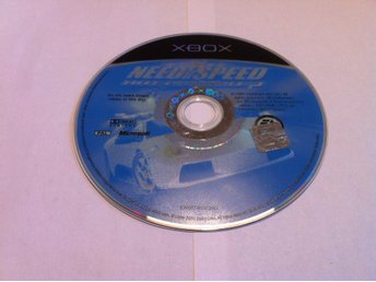 Xbox: Need for Speed: Hot Pursuit 2 (II)