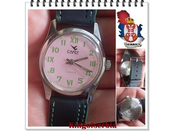 CAMY @ Vintage watch m65 !!!