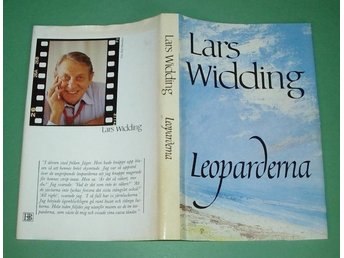 Widding, Lars. Leoparderna (1986).