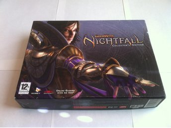 PC: Nightfall - Collector's Edition