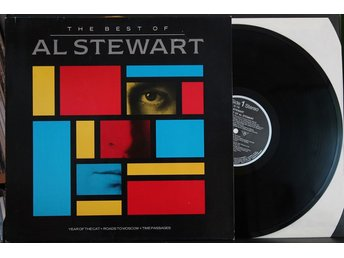 Al Stewart – The Best Of – LP
