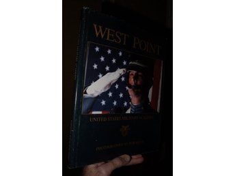 West Point - United States Military Academy Fotobok USA