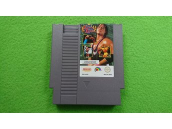 King of the Ring Nintendo 8 bit NES