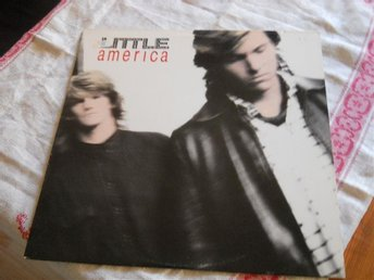 LITTLE AMERICA--Same. LP - Mellerud - LITTLE AMERICA--Same. LP - Mellerud