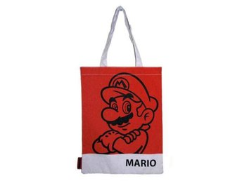 Super Mario Shopping Bag Mario