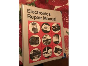 The Electronic Repair Manual