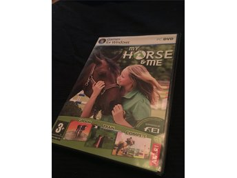My Horse & me Games for Windows PC DVD