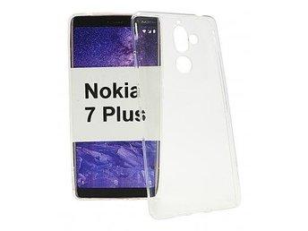 Javascript är inaktiverat. - Tibro / Swish 0723000491 - Ultra Thin TPU skal för Nokia 7 PlusEtt mjukt, tåligt och transparent skal som skyddar din telefons baksida samt sidorMaterialet på detta skal ger dig ett bra grepp om mobilenMaterial: TPU (mjukt)Färg: Clear Fraktfritt!Helt  - Tibro / Swish 0723000491