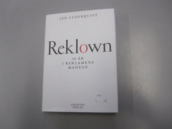 Reklown - Jan Cederquist