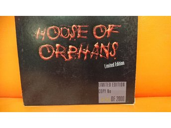 "Dvd ""House of orphans"""