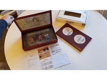 Final Fantasy Premium Package