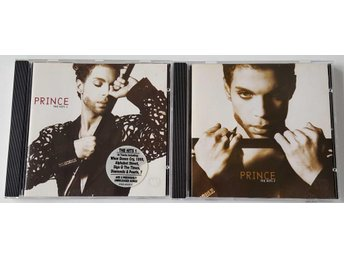 PRINCE - THE HITS 1 + THE HITS 2 (PA   (353883143) ᐈ Köp på